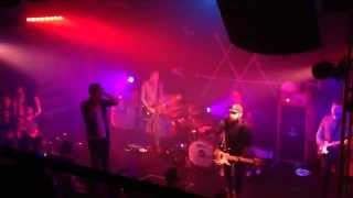 """Acceptance (Reunion) - """"Permanent"""" LIVE at The Troubadour - Hollywood, CA 7/26/2015"""