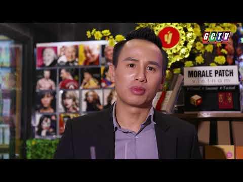 Á Vương Lê Văn Công nói về Thần Tượng Doanh Nhân 2017