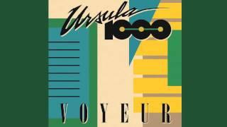 Ursula 1000-Dancing Underground feat Mocean Worker and QDUP