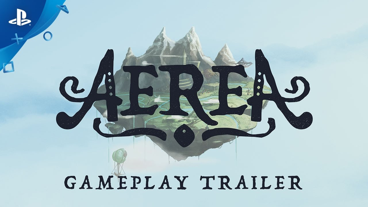 Music-themed Action RPG AereA Coming to PS4 June 30