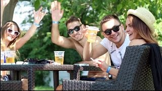 Prive@Pool by Blue Balloon Official Aftermovie