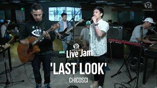 Chicosci - 'Last Look'