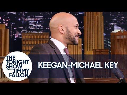 Keegan-Michael Key Ad-Libbed Camp Winnipesaukee with Justin Timberlake and Billy Crystal