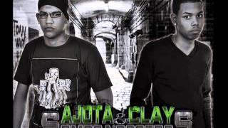 Muevelo Soca - Ajota y Clay  (Video)