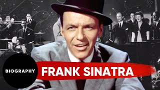 Frank Sinatra - American Singer, Actor, And Producer | Mini Bio | BIO