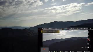 FIMI X8 SE 2020 Altitude Test