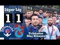 Kasımpaşa Trabzonspor Maçında Oyuncularla Röportaj Yaptım!