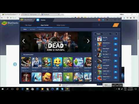 Shazam on PC- Detailed walkthrough video