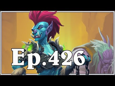 Funny And Lucky Moments - Hearthstone - Ep. 426