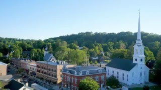 Gateway to the Berkshires (Video)
