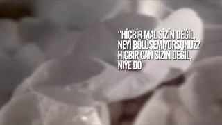 MERKEZ PARTİ - KAVGA BİTECEK, HUZUR GELECEK.