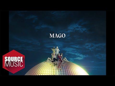 GFRIEND MAGO 官方 MV ~小女友們閃亮登場