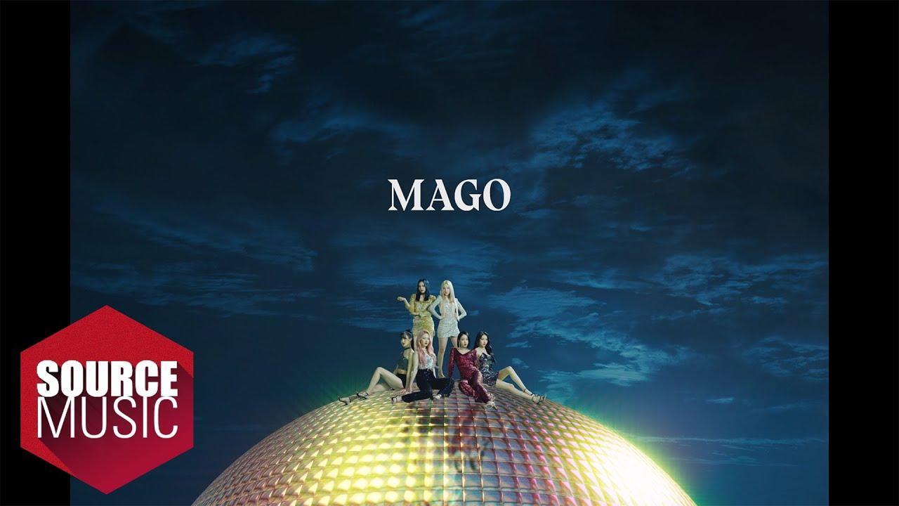 [Korea] MV : GFRIEND - MAGO
