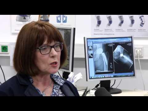 Behandlung eines Bandscheibenvorfalls Laser Voronezh