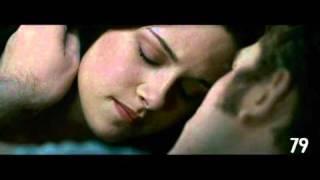 I wanna grow old with U - Twilight Trilogy