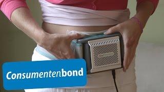 Slimfreezer Telsell   Homeshopping (Consumentenbond)