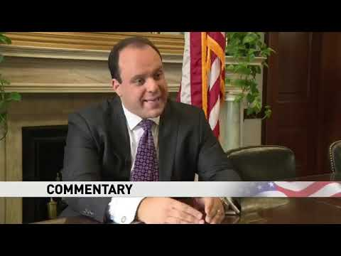 Sen. Cruz Discusses Legislation to Make Tax Cuts Permanent with Boris Epshteyn on KJTL