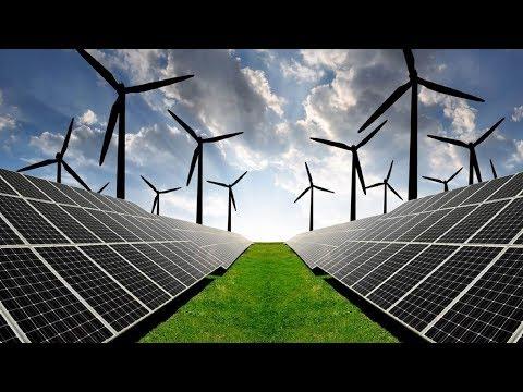 Производство электроэнергии как бизнес идея | Солнечная электростанция для дома и бизнеса