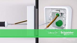 Schneider Electric - Mureva Styl - Interrupteur
