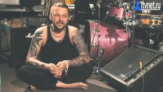 Илья Черт. О российской рок-музыке.