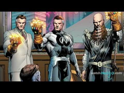 Interview With Comic Book Illustrator Dale Eaglesham