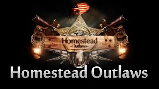 Homestead Outlaws - Living Off Grid In America - YouTube