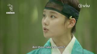 [Korean Drama] Watch Love in the Moonlight first on Viu, 8 hours after Korea!