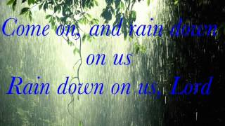All My Fountains(with Lyrics)/Chris Tomlin