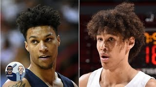 The biggest standouts from 2019 NBA Summer League | Jalen & Jacoby
