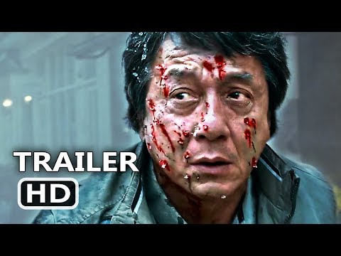 Download THE FOREIGNER Official Trailer (2017) Jackie Chan, Pierce Brosnan Action Movie HD HD Video