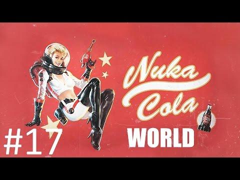 Fallout 4. Nuka-World [PC] Прохождение #17 Загадочный особняк Грандчестер