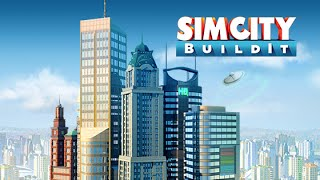 SimCity as a game