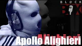 Apollo Alighieri | BL@CKBOX S13 Ep. 133
