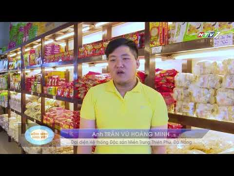 Cửa Hàng Đặc Sản THIÊN PHÚ - Đồng Hành Hàng Việt