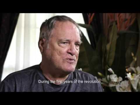 Geheimes Kuba ( Küba'nın Özgürlük Hikayesi )