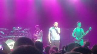 311 T & P Combo fillmore silver spring md dc 7/24/17 night 1