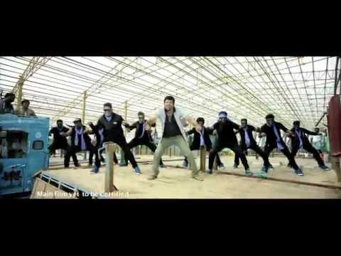 10 Endrathukulla - Vroom Vroom Promo  Vikram