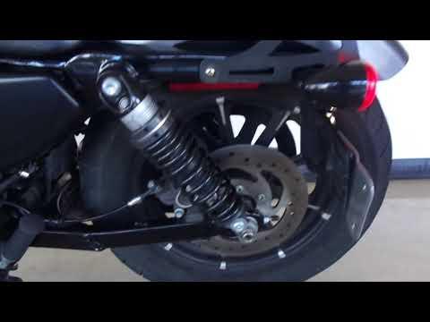 2016 Harley-Davidson Iron 883™ in Chula Vista, California - Video 1