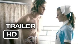 Rush Official Trailer #3 (2013) - Chris Hemsworth, Ron Howard Racing Movie HD