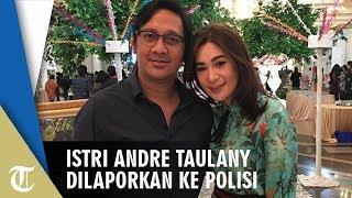 Istri Andre Taulany Dilaporkan ke Polisi setelah Unggah Tulisan Bernada Hinaan ke Prabowo
