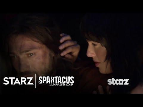 Spartacus: Blood and Sand | Sura | STARZ
