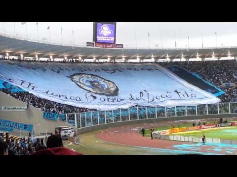 """La Primera Barra Belgrano vsSan Martin 3 Telones"" Barra: Los Piratas Celestes de Alberdi • Club: Belgrano"