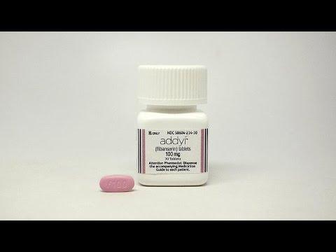 Xάπι που υπόσχεται αύξηση της γυναικείας λίμπιντο εγκρίθηκε στις ΗΠΑ