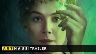 Marie Curie – Elemente des Lebens Film Trailer