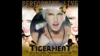 ARIA CRESCENDO IS PERFORMING LIVE AT TIGERHEAT