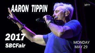 Aaron Tippin 2017 SBCFair