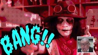 """サイバーニュウニュウ """"ダイナマイト★不ユカイ"""" (Official Music Video)"""