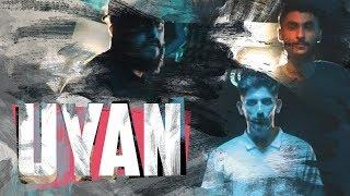 Velet   Uyan Feat. Canbay & Wolker Sözleri (Lyrics)
