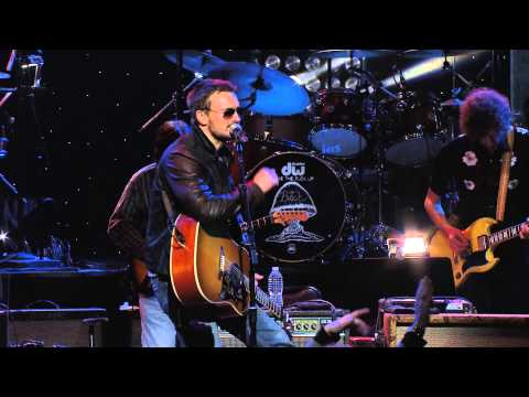 Ain't Wastin' Time No More (Feat. Eric Church)
