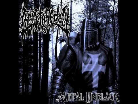 CHRISTAGEDDON - Baptized In Sacred Blood